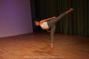 dance by Barbara Mahler at University Settlement, New York City